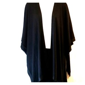 Collectioneighteen black wrap  one size fits all